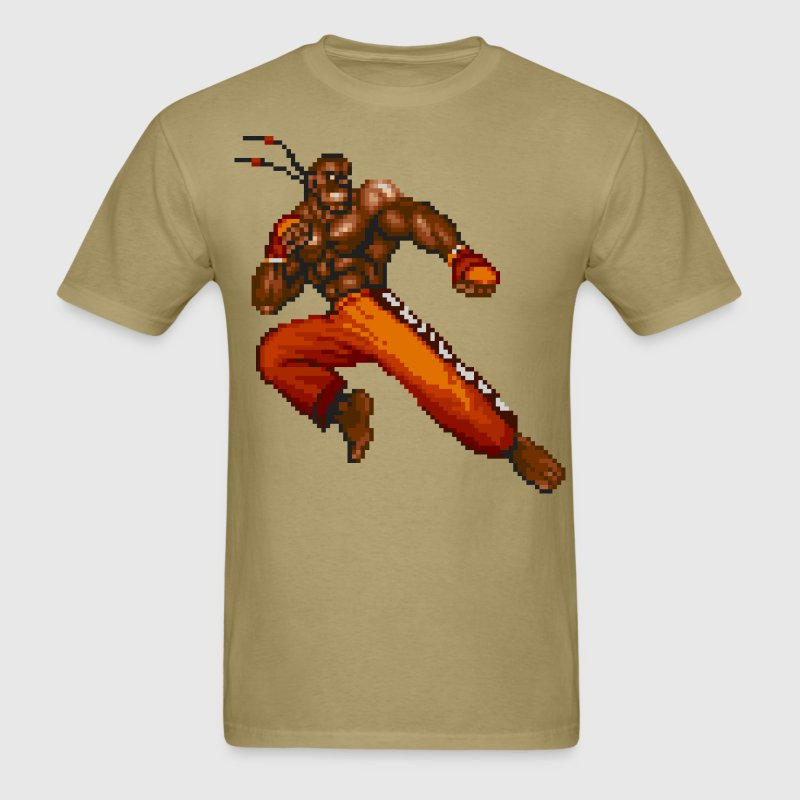 Dee Jay - Men's T-Shirt