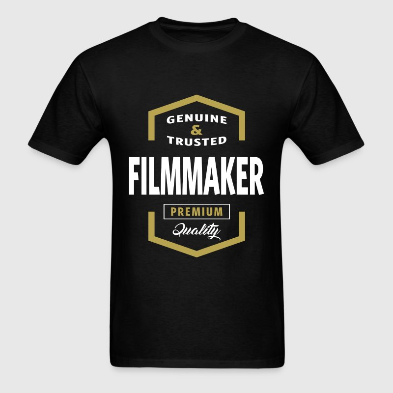 Filmmaker | Gift Ideas - Men's T-Shirt