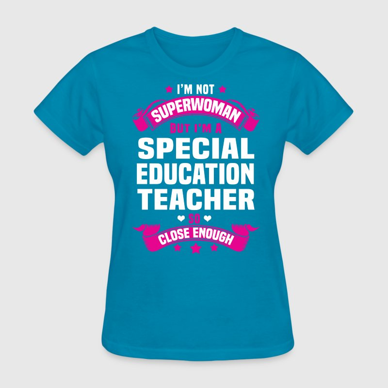 Special Education Teacher T Shirts T Shirt Design Database