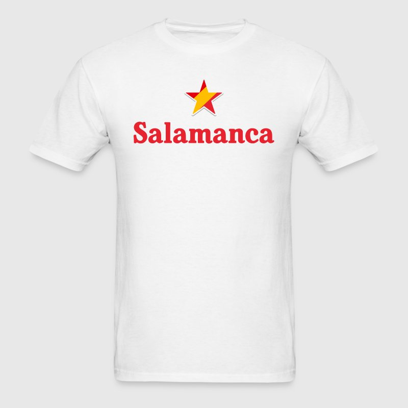 Stars of Spain - Salamanca T-Shirts - Men's T-Shirt