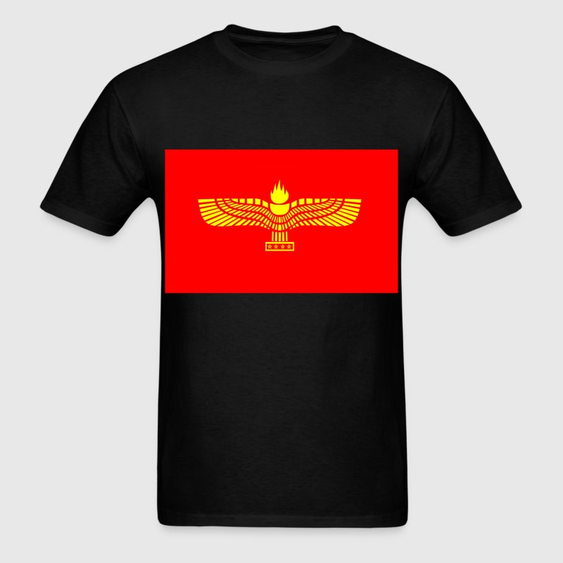 The Aramaic flag T-Shirts - Men's T-Shirt