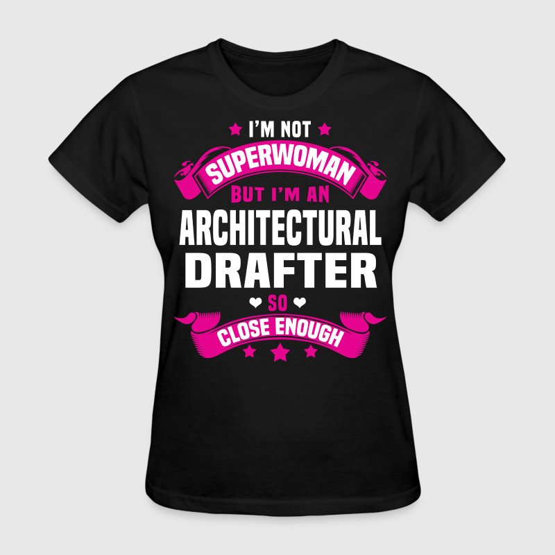 Architectural Drafter T-Shirts - Women's T-Shirt