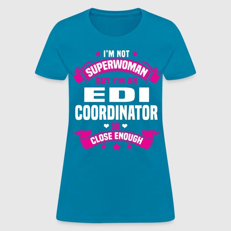 Edi Resume] Professional Edi Analyst Templates To Showcase Your ...