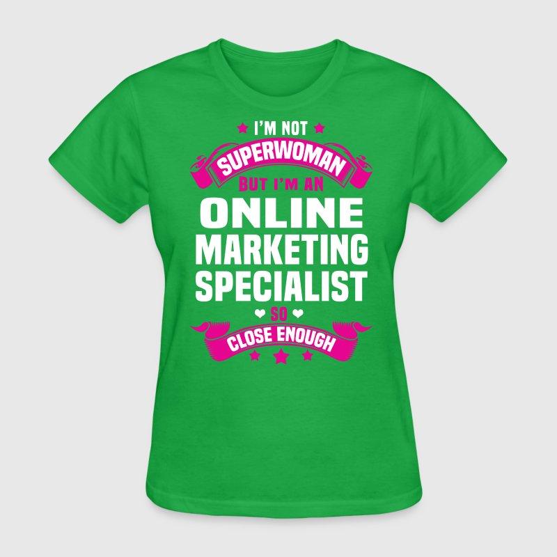 online marketing specialist t shirt spreadshirt - Online Marketing Specialist