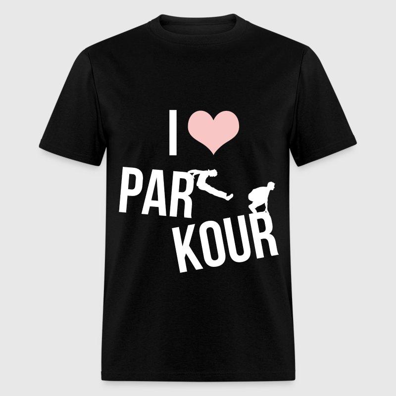 Parkour Shirt Designs