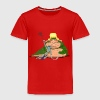 Jabba the Trump Baby & Toddler Shirts - Toddler Premium T-Shirt
