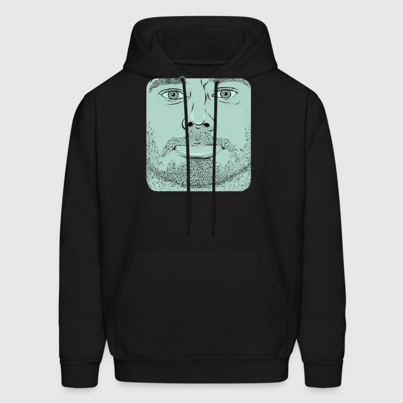 h3h3 productions fupaloss 2017 Hoodies - Men's Hoodie