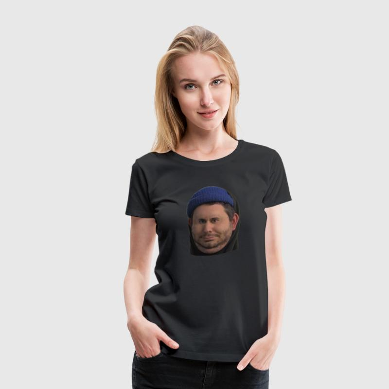 Ethan from h3h3productions T-Shirts - Women's Premium T-Shirt