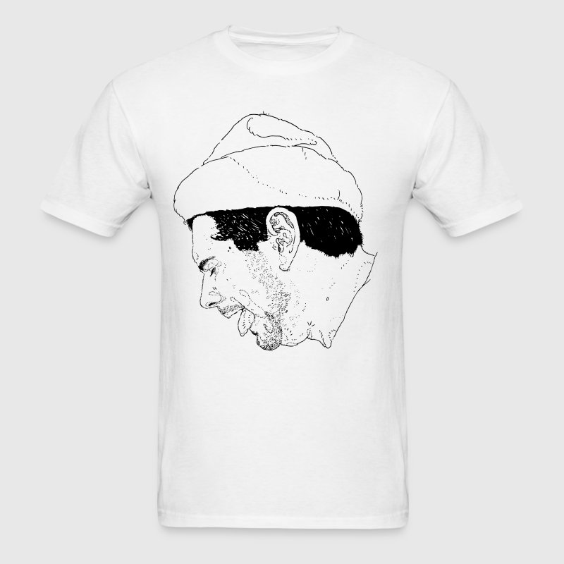 h3h3productions liam_theking T-Shirts - Men's T-Shirt
