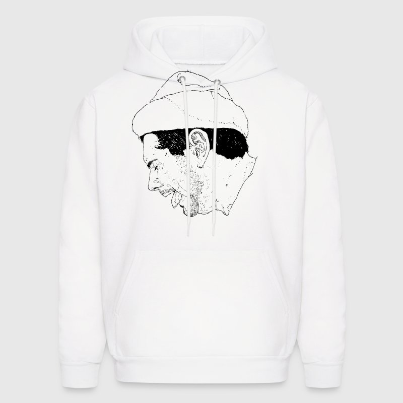 h3h3productions liam_theking Hoodies - Men's Hoodie