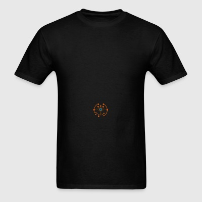 SHEIKAH SLATE Mugs & Drinkware - Men's T-Shirt