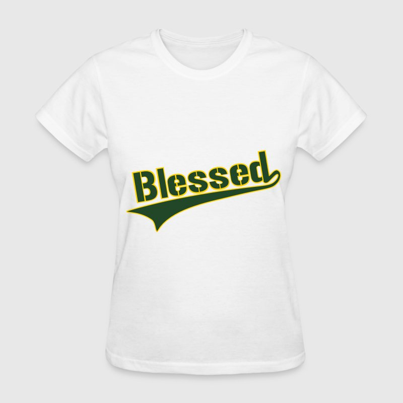 Blessed T-Shirts - Women's T-Shirt