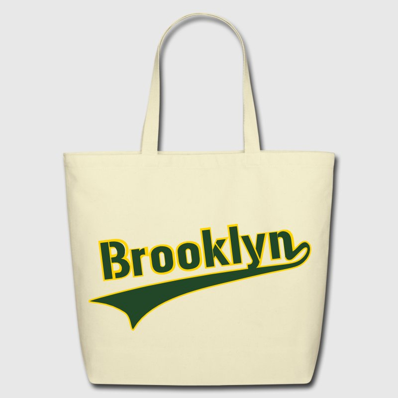 Brooklyn Bags & backpacks - Eco-Friendly Cotton Tote
