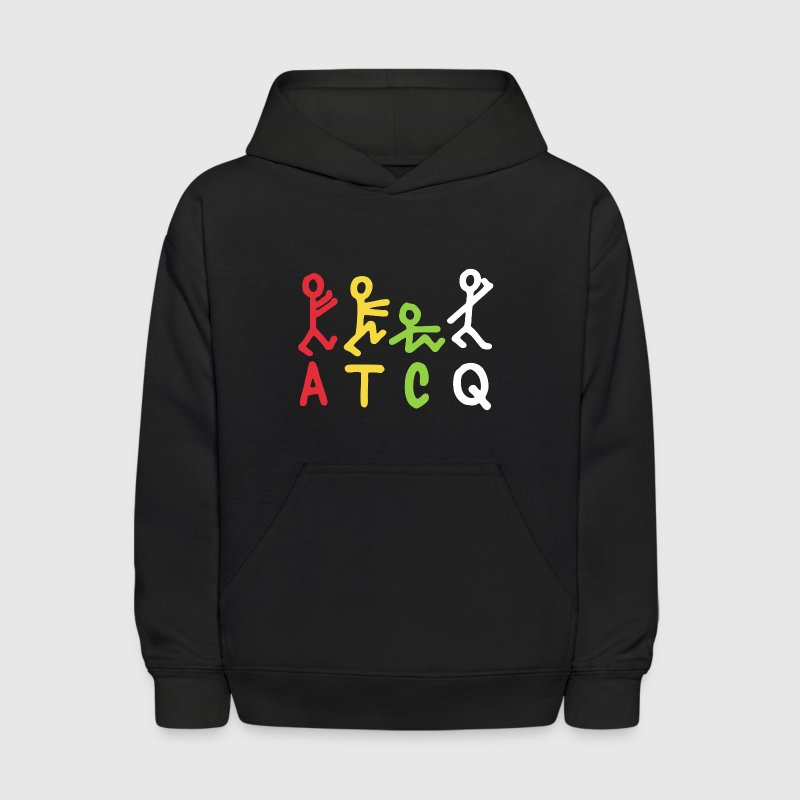 A Trible Call Quest - ATCQ - Kids' Hoodie