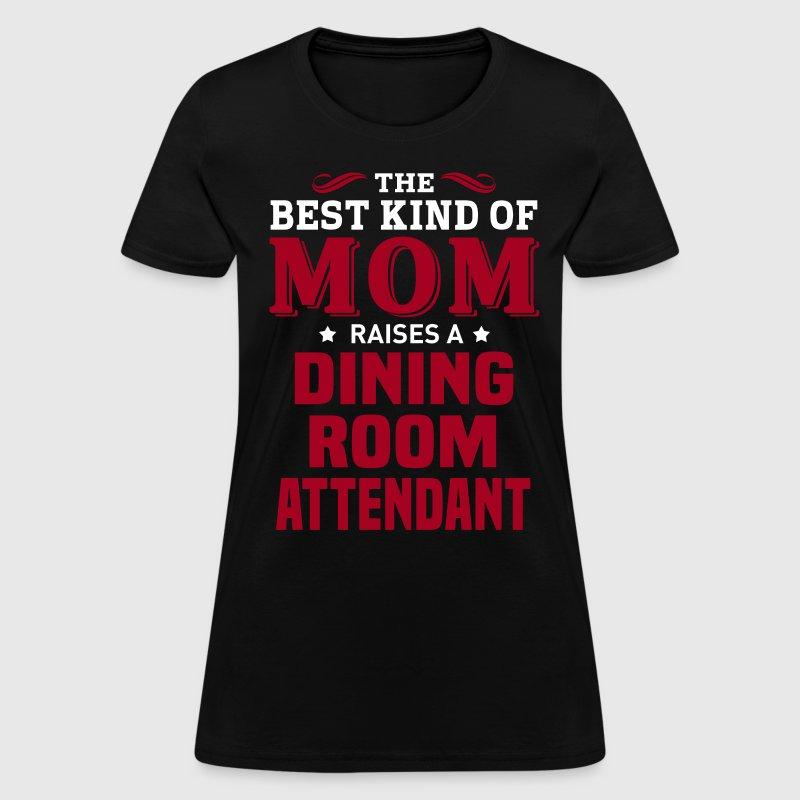 Dining Room Attendant MOM