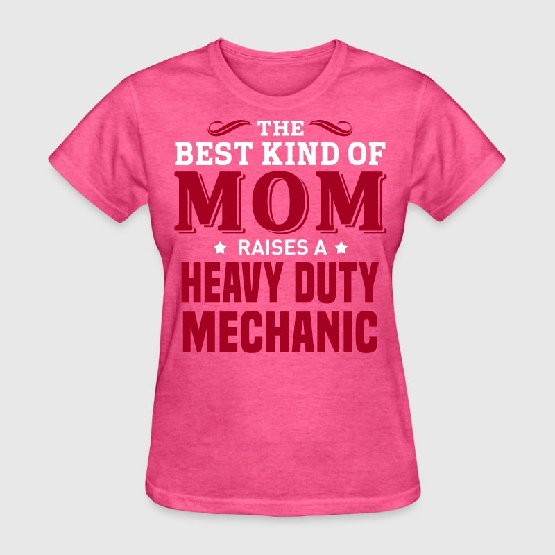 heavyduty mechanic