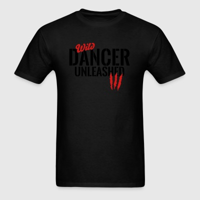 wild dancer unleashed Sportswear - Men's T-Shirt