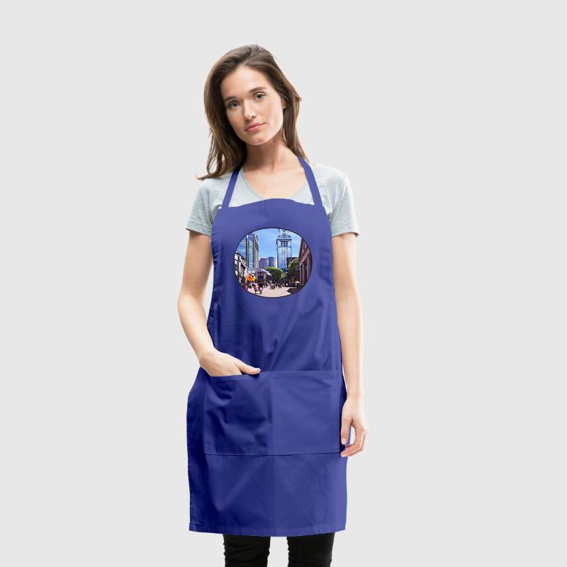 Boston MA - Quincy Market Aprons - Adjustable Apron