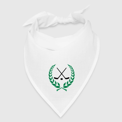 Hockey Mugs & Drinkware - Bandana