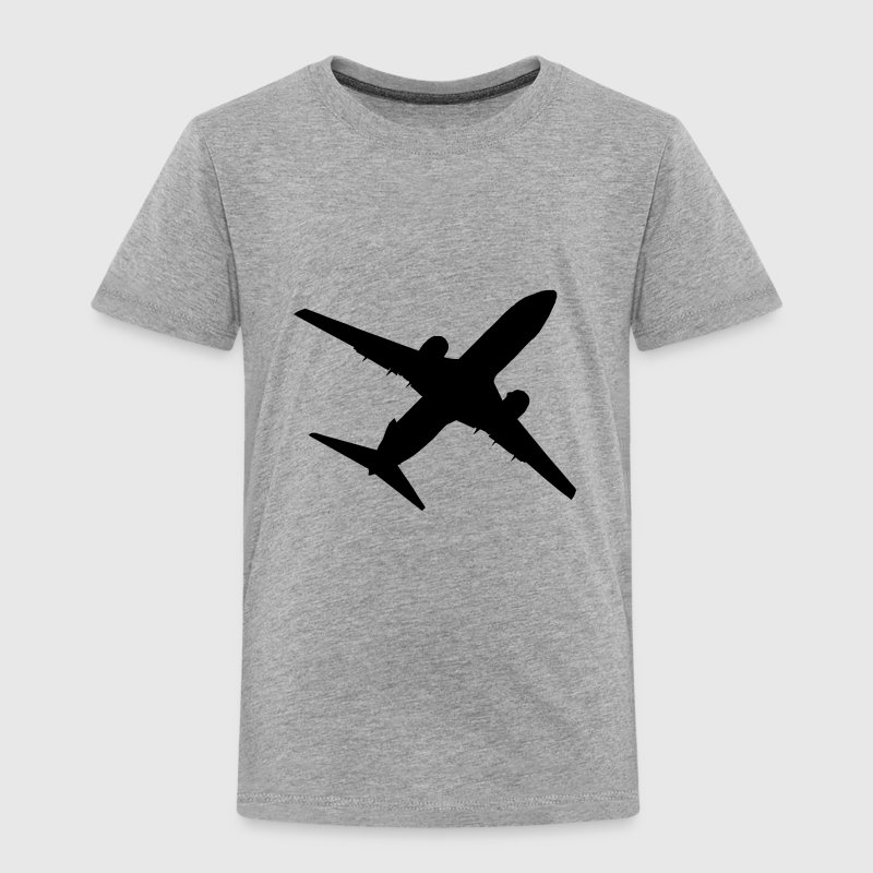 Airplane Baby & Toddler Shirts - Toddler Premium T-Shirt