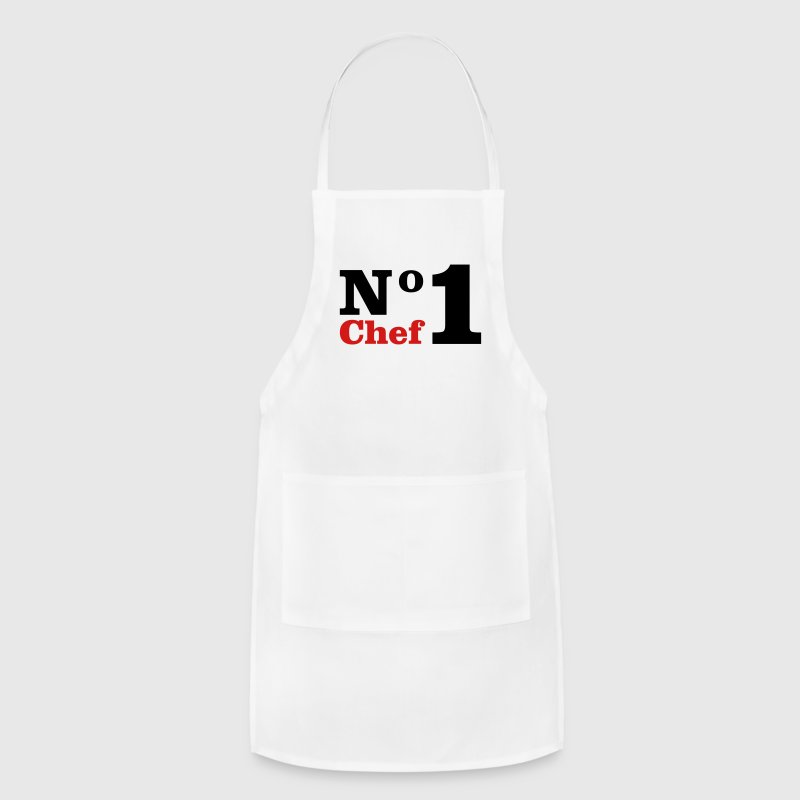 N'1 Chef - Adjustable Apron