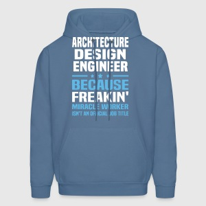 Architecture Design Engineer T Shirt Spreadshirt