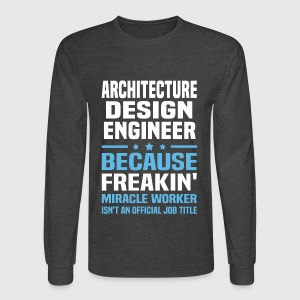 Architecture Design Engineer architecture design engineer t-shirt | spreadshirt