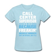 Spreadshirt  Call Center Supervisor
