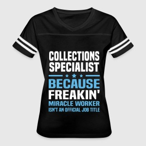 Collections Specialist - Collection specialist