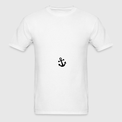 Anchor Sportswear - Men's T-Shirt