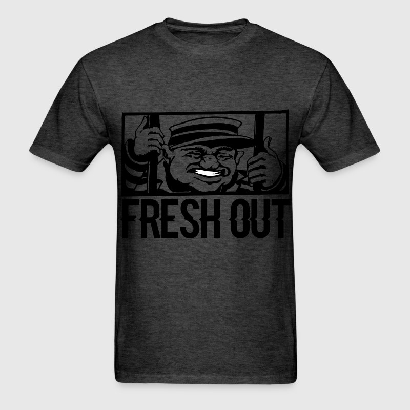 Fresh Out T Shirt Spreadshirt