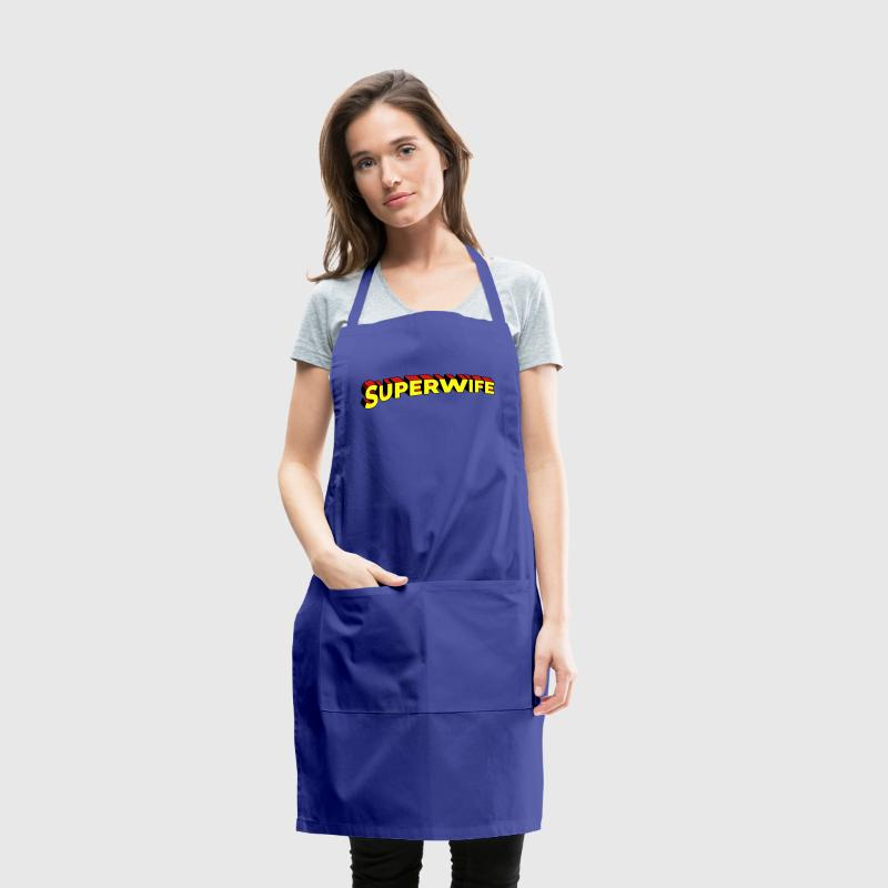 SUPERWIFE Aprons - Adjustable Apron