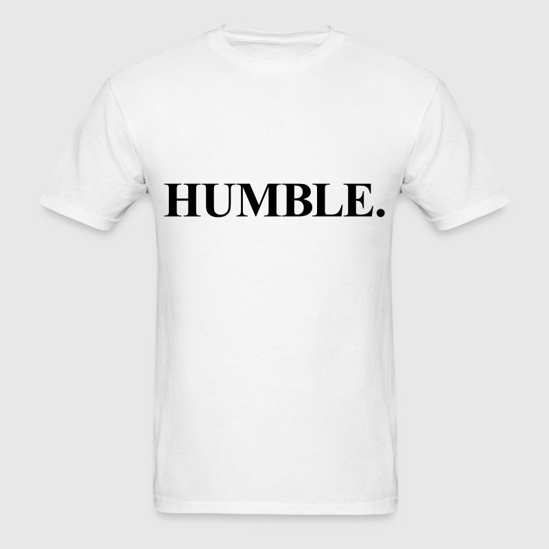 Humble T-Shirts - Men's T-Shirt