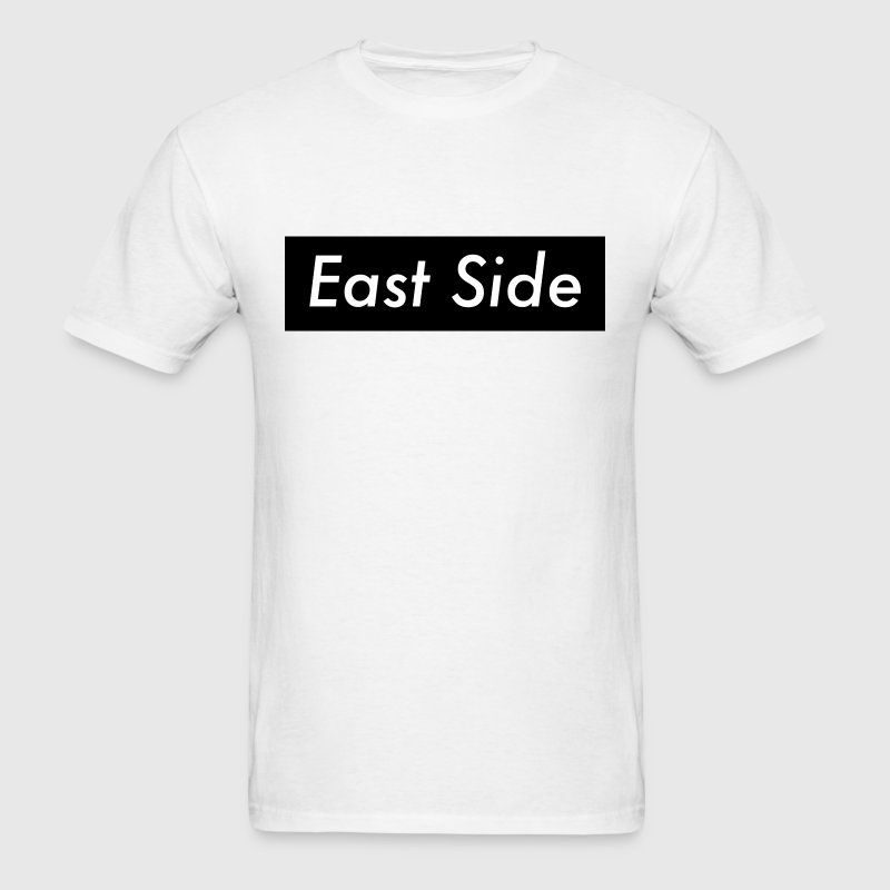 East Side T-Shirts - Men's T-Shirt