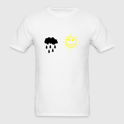 Sun and Rain Sportswear - Men's T-Shirt