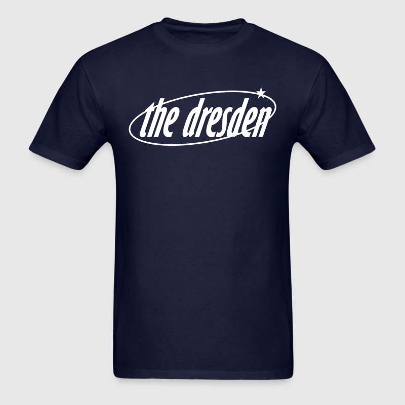 The Dresden Swingers T-Shirts - Men's T-Shirt