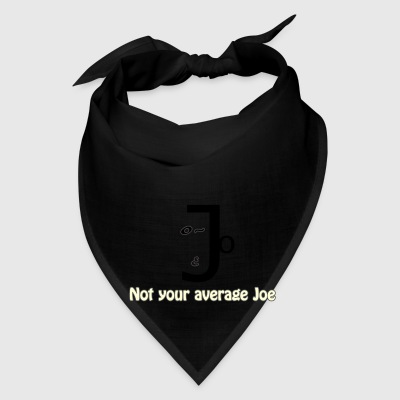 Not your average Joe bag - Bandana