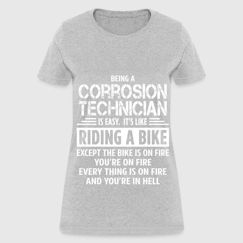 corrosion technician