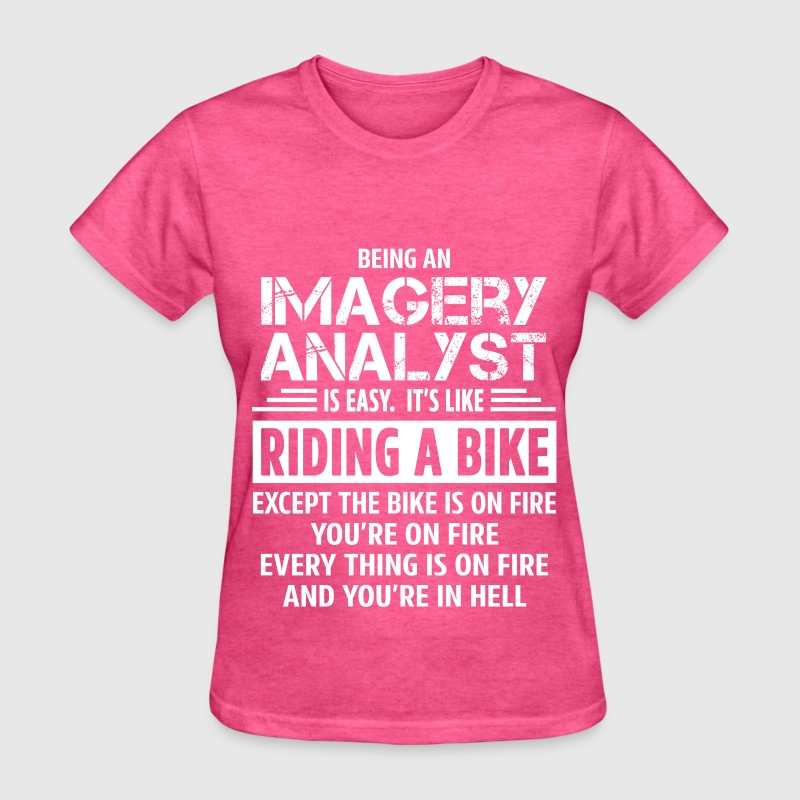 imagery analyst