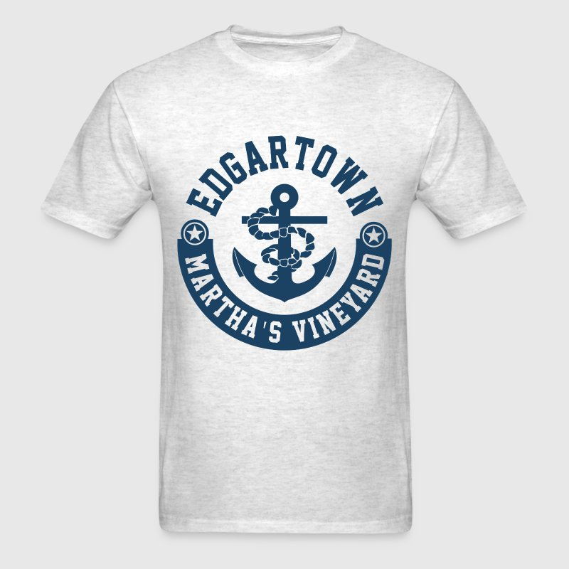 Edgartown T-Shirts - Men's T-Shirt