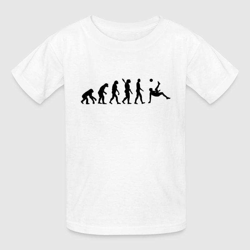 Evolution soccer Kids' Shirts - Kids' T-Shirt