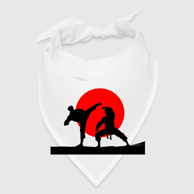 Karate Japan Accessories - Bandana