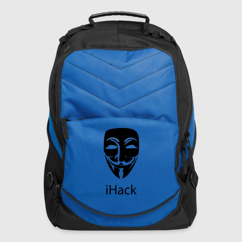 iHack Bags & backpacks - Computer Backpack