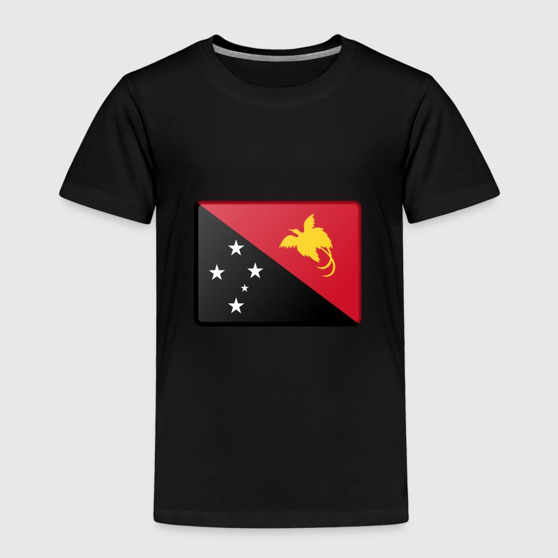 Papua New Guinea Baby & Toddler Shirts - Toddler Premium T-Shirt