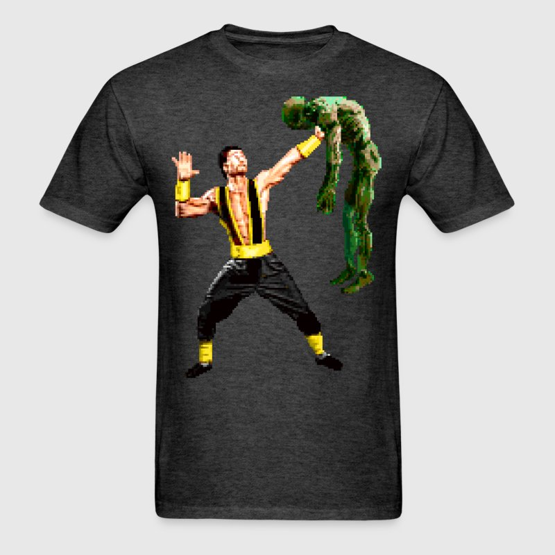 Shang Tsung Finishing Move - Men's T-Shirt