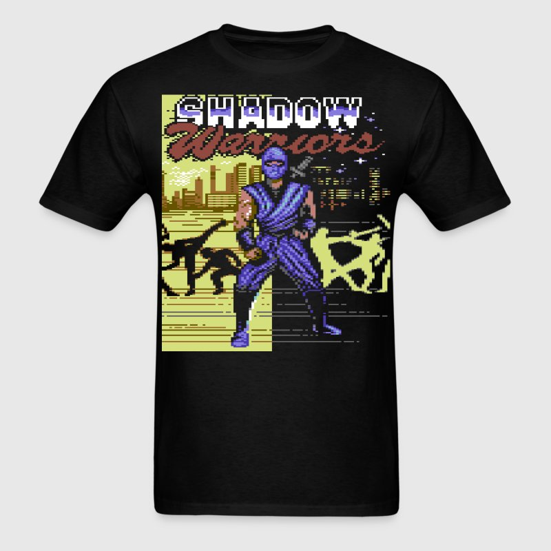 Shadow Warrior - Men's T-Shirt
