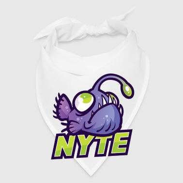 NICKATNYTE NYTE FISH 2 Accessories - Bandana