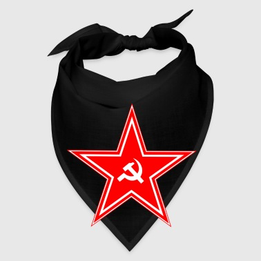 Soviet Union Star Bags & backpacks - Bandana
