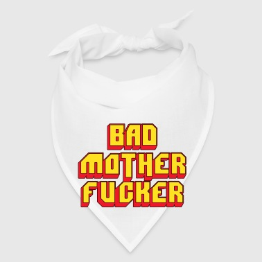 Bad mother fucker Pulp - Bandana