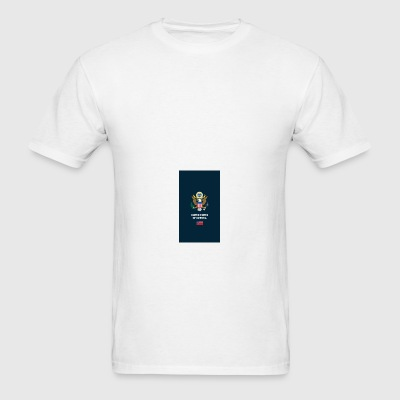 USA phone case Phone & Tablet Cases - Men's T-Shirt